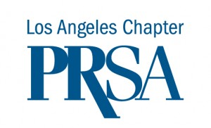 Public Relations Society of America Los Angeles